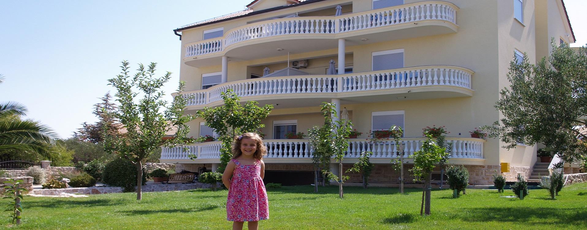 Villa Murter